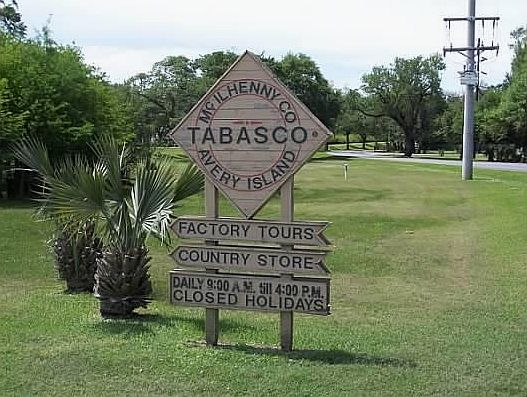 avery island catholic singles Today, tabasco retails in over 185 countries, in over 20 languages and dialects and has even appeared in the world of james bond the business generates over $100 million dollars each year – and every single bottle is filled in the tabasco factory here on avery island louisiana.